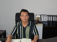 童晋康 上海北方石油销售公司总经理
