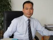 吴长立 南联昌投资有限公司董事长