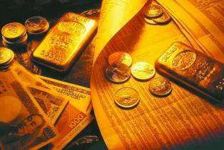 金价持续上行促南非黄金生产商股票大幅回升