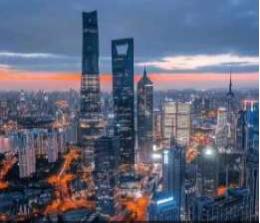 上海全力推动国际金融中心建设