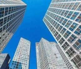 前8月70个大中城市新房价格同比平均涨幅全线回落