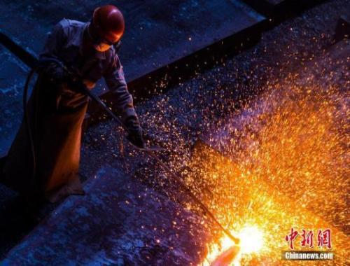 发改委:1-7月我国压减粗钢产能2470万吨