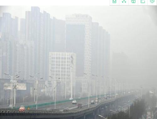 细化目标量化问责 地方污染防治攻坚战密集打响