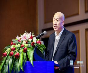 吳濤:運用信息技術促進建材采供模式創新,加快推進建筑產業現代化進程