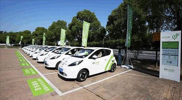 丰田新建氢燃料电池工厂 2020年汽车销量将超3万辆