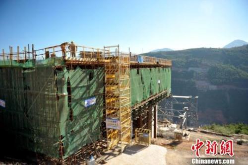 中国建筑近期累计获得727.2亿元重大项目