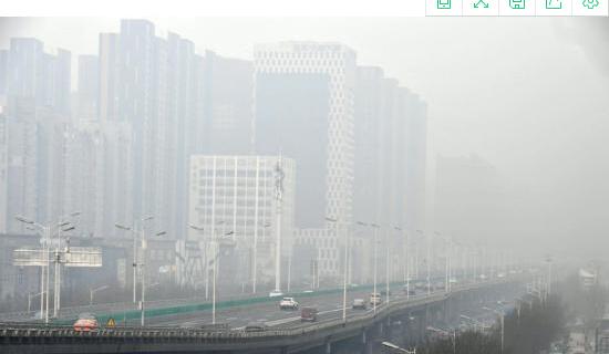 """5月环保强化监督开启 多省整改要""""加油"""""""