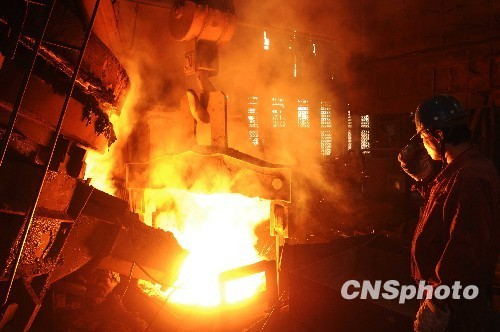 钢厂最高涨150 期钢跌破3500 钢价上涨乏力