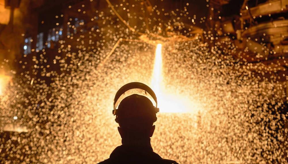 钢厂调价丨24家钢厂调价 最高涨50元/吨